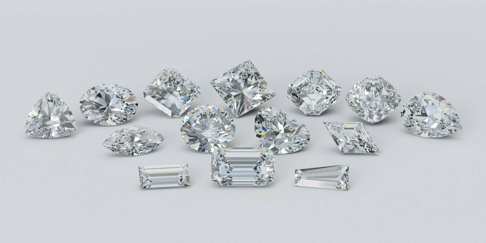 Ava Diamonds Special Make Custom Diamonds