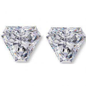 Calf Cut Diamond Side Stones - Ava Diamonds