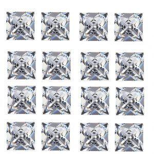 French Cut Diamond Layouts - Ava Diamonds