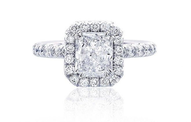 what are pave diamond