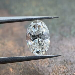 loose oval cut diamonds