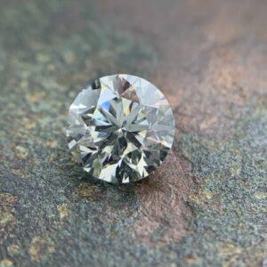loose brilliant round cut diamonds