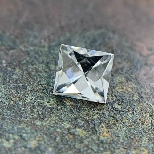 loose french cut diamonds